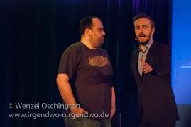 Jan Böhmermann Live-Tour | Moritzhof Magdeburg