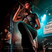 SWM Talentverstärker |  In Sane