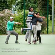 Summer Cricket Clash