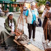 Markt 1814 - Rund um den Ambrosiusplatz