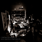 "Paul Josephs stellt neues Albums ""Strong World"" vor"