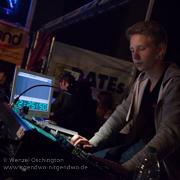 SWM Talentverstärker  Finale  2014 Factory Magdeburg