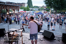 Upgrade Festival Abtshof Magdeburg