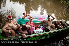 Dritte Wahl - Fährmannsfest