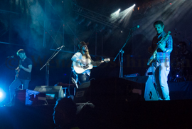 Mighty Oaks - Obstwiesenfestival Dornstadt / Ulm
