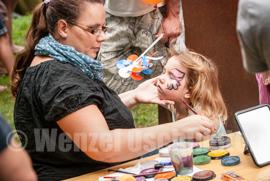 Familienfest der MWG zum 60jährigen