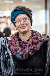 Querstyle –  Anke Brämer, Existenzgründerin aus Magdeburg