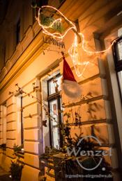 Adventsmarkt in der Klosterbergestraße –  Buckau