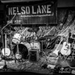 Kelso Lane – Record Release –  Magdeburg Lion City Pub