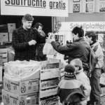 Das 1. Mal im Westen – Braunschweig November 1989