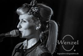 Laura Hempel (Magdeburger Songtage)