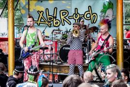 Punkkonzert (Berlin)