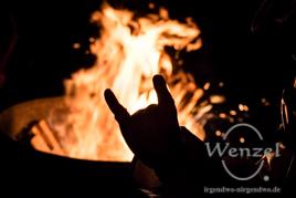 Alternativ, aktiv, für alle – WärmNachtsMarkt Buckau