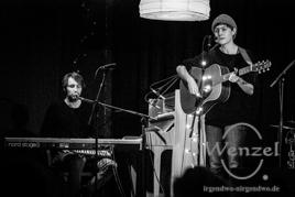 """""""Love, The Twains"""" - Konzert Moritzhof Magdeburg"""