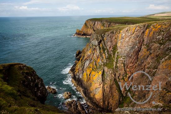 Mull of Galloway, Schottlands südlichster Punkt