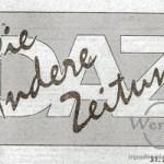 DAZ erste unabhängige Zeitung