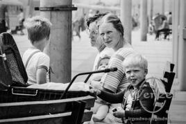 Magdeburger Stadtgesichter 1990 – Breiter Weg