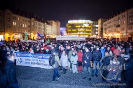 NoMAGIDA  -   Magdeburg stellt sich quer
