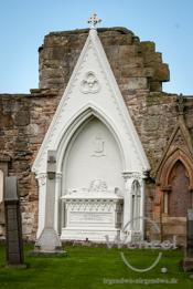St. Andrews Cathedral - Halbinsel Fife - Schottland