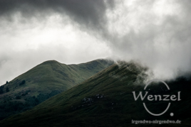 Highlands / Glen Shiel / Five Sisters