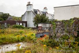Kyleakin /  Isle of Skye