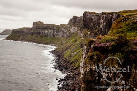 Isle of Skye –  Klippen