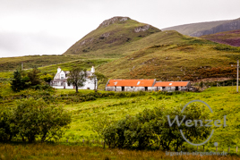 Isle of Skye –  Cottages