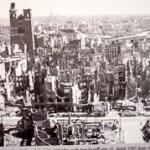 Magdeburgs Zerstörung 1945