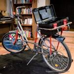 Soliradisch - mobile Fahrradwerkstatt