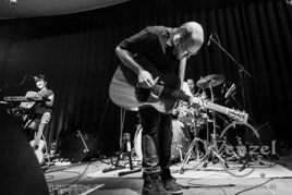 Stefan Honig - Konzert Moritzhof Magdeburg