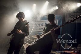 SWM TalentVerstärker - 1. Vorrunde - Chivre