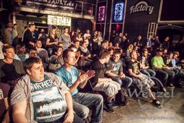 Westside Xtreme Wrestling // Factory Magdeburg