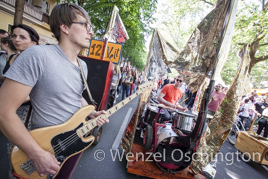 Karneval der Kulturen - Berlin singt und tanzt
