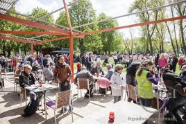 1. Mai Magdeburg - Rotehorn-Park