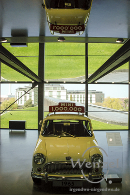 Autostadt Wolfsburg feiert 15. Geburtstag