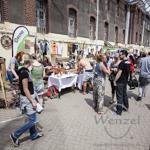 Wochenende der Nachhaltigkeit beim  Sinnlichkeits-Ferstival