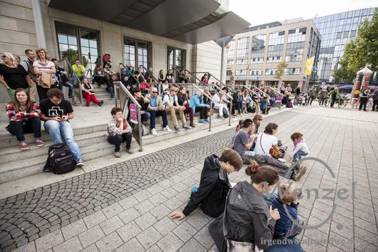 Tim Gerrits -  Fête de la musique Magdeburg