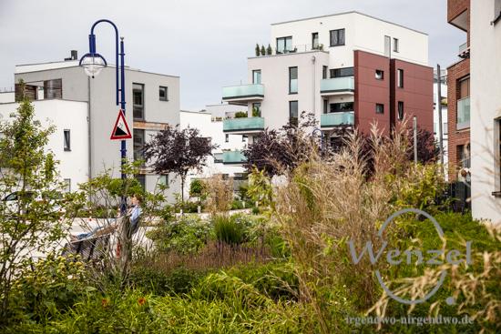 Am Elbbahnhof Magdeburg entsteht ein mondänes, aufstrebendes Stadtviertel
