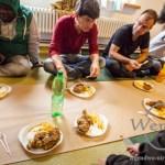 Besuch in der Islamischen Gemeinde Magdeburg