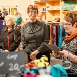 Ausstellung Boutique Querstyle