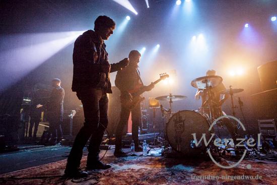 Turbostaat - Rocken am Brocken 2015