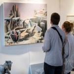 Magdeburg und die Kunst/Mitte