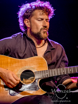 Rudy beim Festival Gundis Lieder – Gundis Themen im freiLand Potsdam