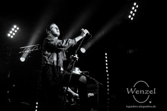 Wanda - Reeperbahn Festival 2015