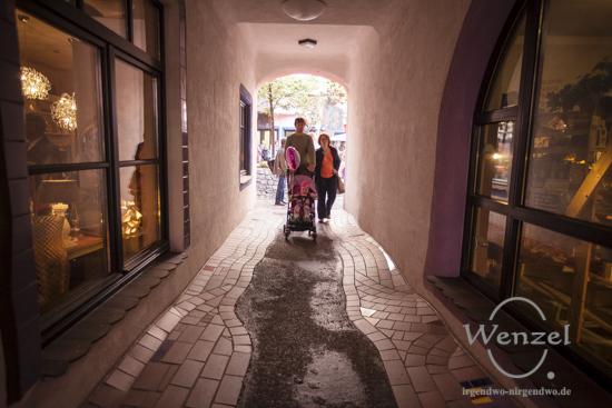 Grüne Zitadelle Magdeburg feiert 10. Geburtstag