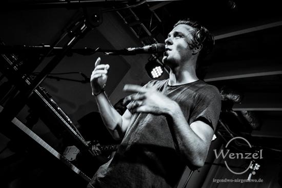 The Franklin Electric - Reeperbahn Festival 2015