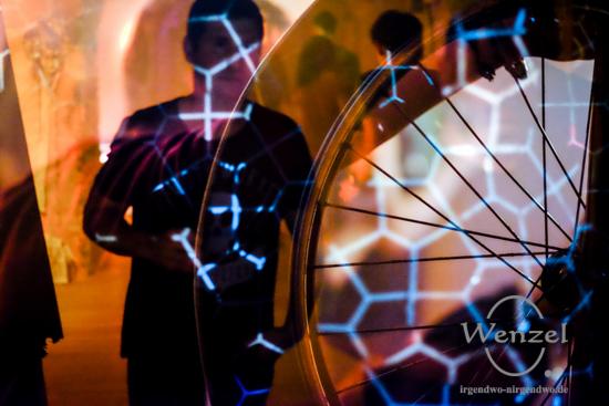 3000GRAD Wanderzirkus  –  magische Reise durch Raum und Zeit