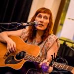 Emaline Delapaix - Konzert im Strudelhof Magdeburg
