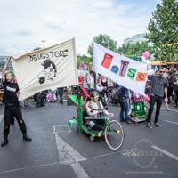 Karneval der Subkulturen – Berlin 2015