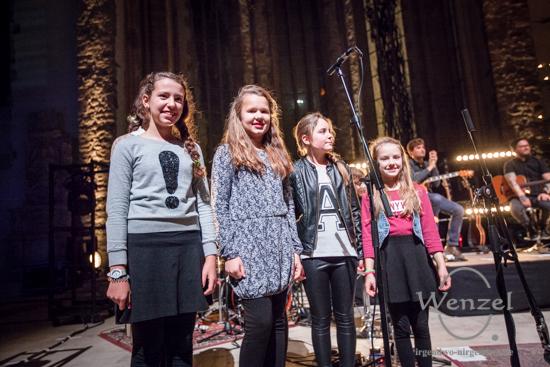 Michme & Freunde  –   Weihnachtskonzert in der Johanniskirche Magdeburg